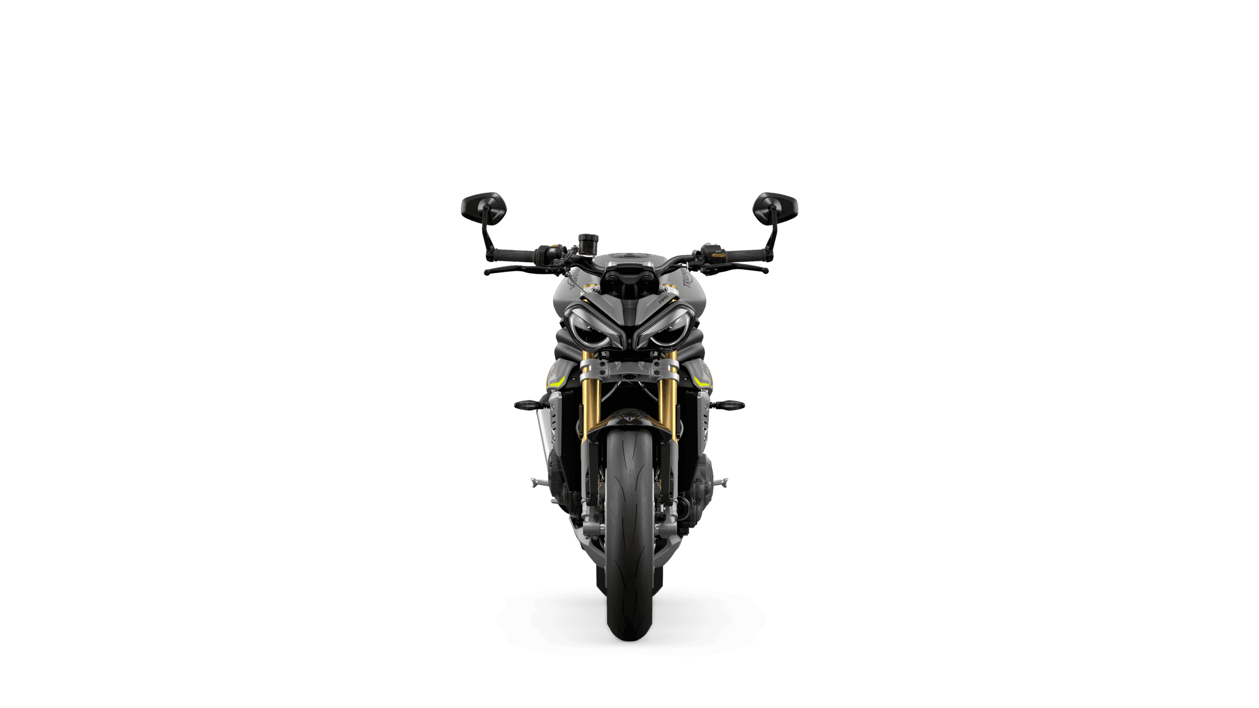 SPEED TRIPLE 1200 RS MT FRONT