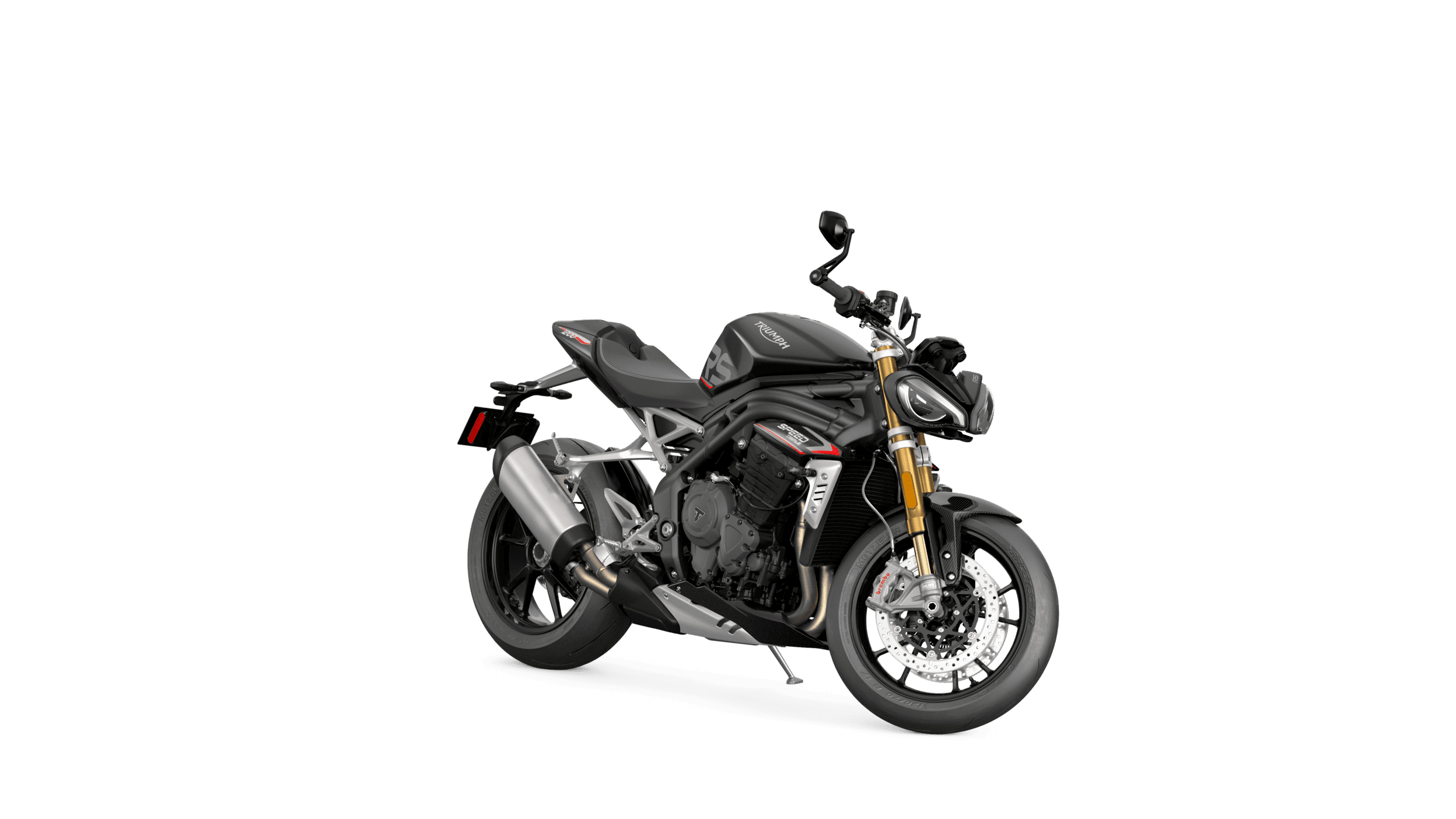 SPEED TRIPLE 1200 RS PM AngleRHS