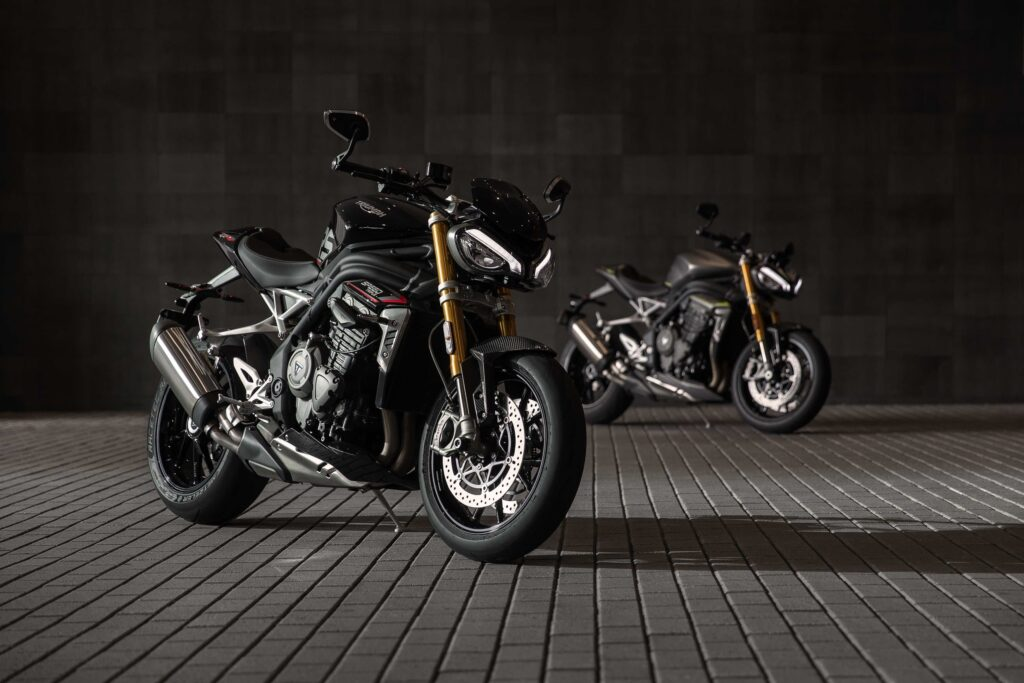 Speed Triple RS MY21 Joint AG0I8122 ML
